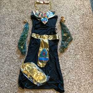 Cleopatra costume!